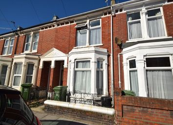 4 bed terraced house for sale in Empshott Road, Southsea PO4