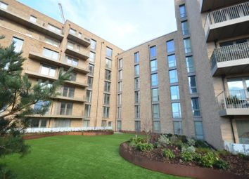 Thumbnail 2 bed flat for sale in Tavistock Road, Yiewsley, West Drayton