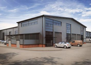 Thumbnail Light industrial to let in D03, Block D, Leyton Industrial Village, Argall Avenue, Leyton, London