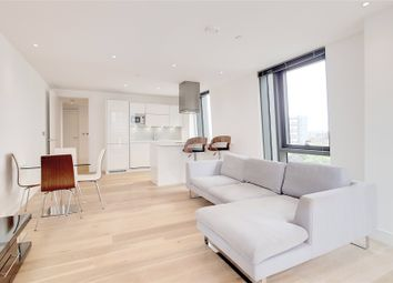Thumbnail 1 bedroom flat for sale in Parliament House, 81 Black Prince Road, London