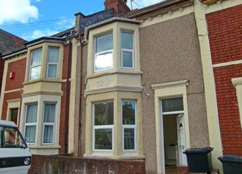 Thumbnail 2 bed terraced house to rent in Victor Street, Barton Hill, Bristol