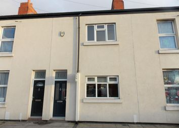 Thumbnail 3 bed terraced house to rent in Victor Street, Grimsby