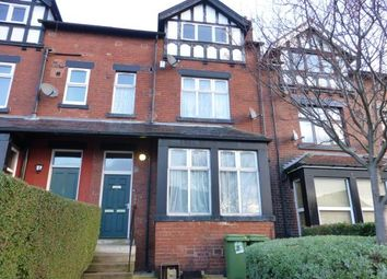 Thumbnail 1 bedroom flat to rent in Cowper Street, Leeds