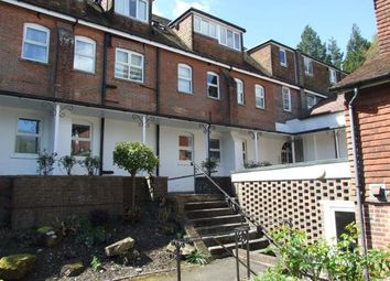 Thumbnail 2 bed flat for sale in Southover Place, Spring Lane, Burwash, Etchingham