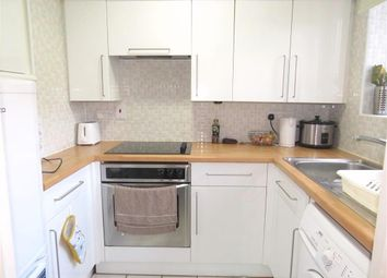 Thumbnail 1 bed flat to rent in Balcombe Road, Poundhill, Crawley