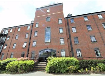 Thumbnail 1 bed flat to rent in Priestley Court, Warrington, Cheshire