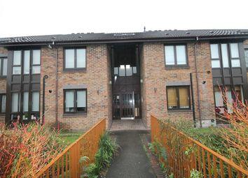 Thumbnail 1 bed flat to rent in Gate Court, Gateway, Weybridge, Surrey