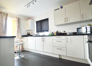 Thumbnail 2 bedroom flat for sale in Clydesdale Way, Belvedere