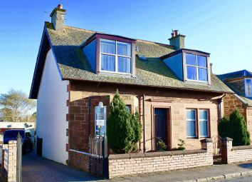 Thumbnail 2 bed property for sale in Hawkhill Avenue, Ayr