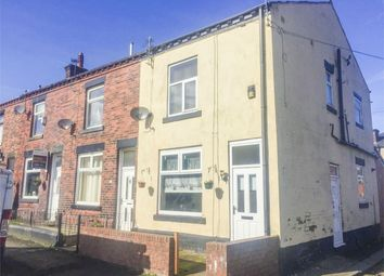 Thumbnail 1 bedroom flat for sale in Percy Street, Bury, Lancashire