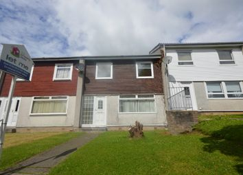 Thumbnail 3 bed terraced house to rent in Chestnut Crescent, East Kilbride, South Lanarkshire