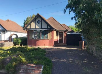 Thumbnail 2 bed bungalow for sale in 19 Highfield Drive, Epsom, Surrey