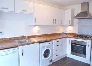 Thumbnail 4 bed town house to rent in Toynbee Road, Eastleigh