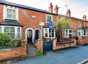 Portesbery Road, Camberley GU15. 2 bed semi-detached house