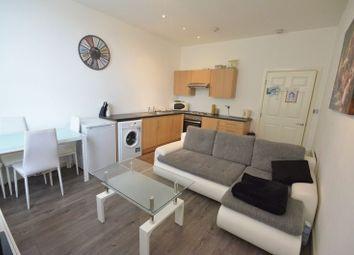 Thumbnail 2 bed flat to rent in Brown Street, Burnley