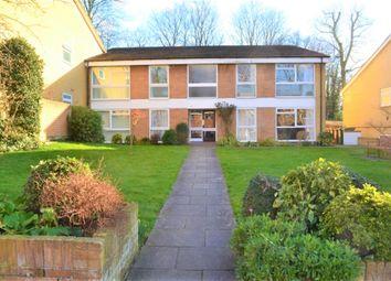 Thumbnail 1 bed flat for sale in Brambledown Road, Wallington, Surrey