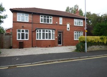 Thumbnail 5 bed detached house for sale in Willow Hey, Maghull, Liverpool, Merseyside