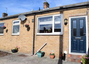 Thumbnail 2 bed bungalow for sale in Hastings Street, Cramlington