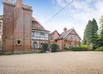 Thumbnail 2 bed flat for sale in Hatchetts Drive, Haslemere, Surrey