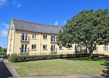 Thumbnail 1 bedroom flat for sale in Echo Crescent, Manadon Park, Plymouth
