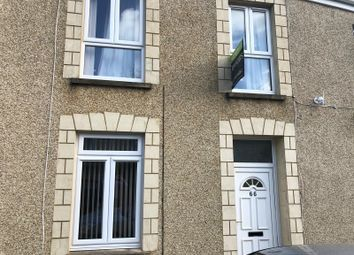 Thumbnail 4 bed property to rent in Wern Terrace, Port Tennant, Swansea