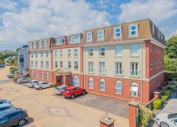 3 bed flat for sale in Corbyn Apartments Torbay Road, Torquay TQ2