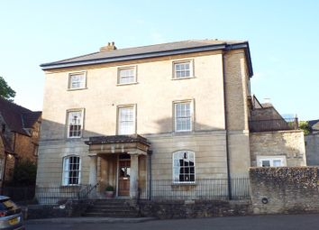 Thumbnail 2 bed property for sale in Bath Street, Frome