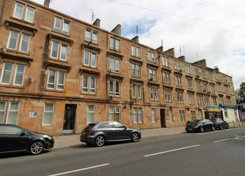 Thumbnail 1 bed flat to rent in 233 Newlands Road, Cathcart, Glasgow