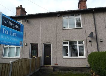 Thumbnail 2 bed property to rent in Birch Street, Wakefield, West Yorkshire