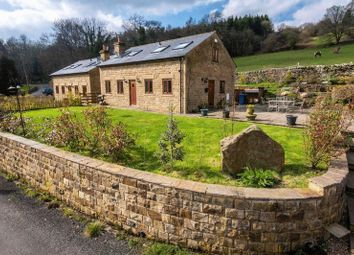 Thumbnail 3 bed cottage for sale in Pheasant Lane, Bolsterstone, Sheffield