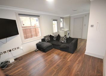 Thumbnail 2 bed flat for sale in Hitherfield Road, London