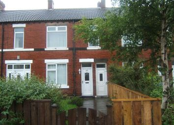 Thumbnail 2 bed flat to rent in East View, Wideopen, Newcastle Upon Tyne