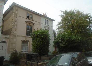 Thumbnail 1 bedroom flat to rent in Highbury Villas, Bristol