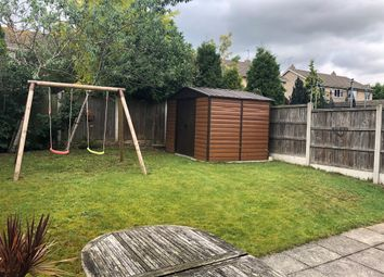Thumbnail 3 bed semi-detached house for sale in Ivatt Close, Bawtry, Doncaster