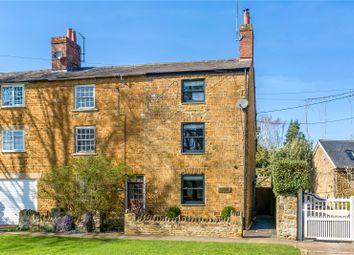 Thumbnail 3 bed detached house for sale in Castle Street, Deddington, Banbury, Oxfordshire