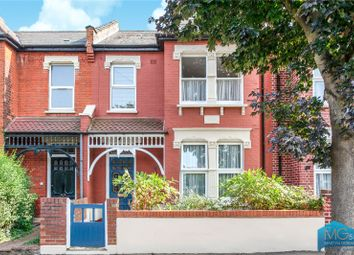Boundary Road, Turnpike Lane, London N22. 4 bed terraced house