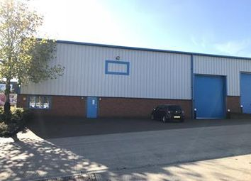 Thumbnail Light industrial to let in Homefield Road, Unit K, Brocks Business Centre, Haverhill, Suffolk