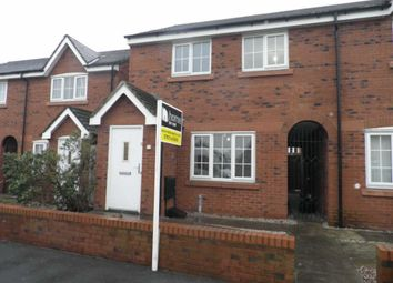 Thumbnail 3 bed town house to rent in Claude Street, Warrington
