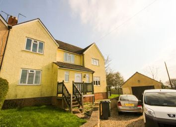 Thumbnail 3 bed semi-detached house for sale in Mitre Pitch, Wotton-Under-Edge