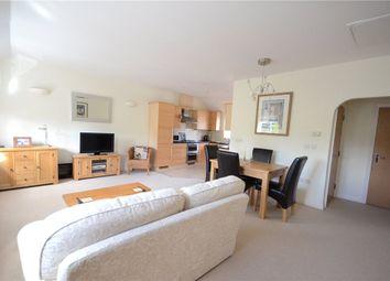 Thumbnail 2 bed flat for sale in Dowles Green, Wokingham, Berkshire