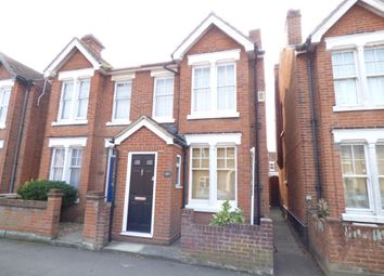 Thumbnail 2 bed end terrace house to rent in Morant Road, Colchester