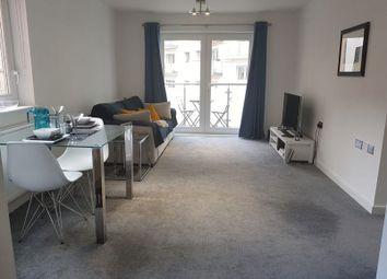 Thumbnail 2 bed flat for sale in Gantry Court, Blechynden Terrace, Southampton
