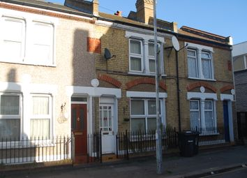Thumbnail 2 bed terraced house for sale in Wildfell Road, Catford