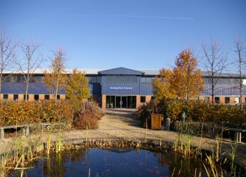 Thumbnail Office to let in Hampden House, Monument Business Park, Warpsgrove Lane, Chalgrove, Oxon.