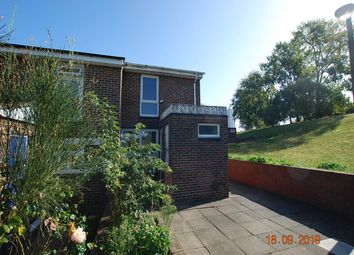 Thumbnail 2 bed property to rent in Invermore Place, Woolwich, London