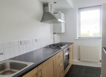 Thumbnail 1 bed flat to rent in Trevanion Terrace, Wadebridge