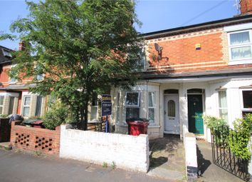 3 bed terraced house for sale in Cholmeley Road, Reading RG1