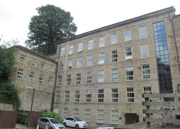 Thumbnail 2 bed flat to rent in Woodlands Mill, Mulberry Lane, Steeton, Keighley