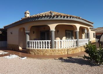 Thumbnail 4 bed villa for sale in 30590 Gea Y Truyols, Murcia, Spain