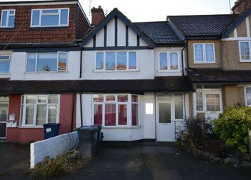 Thumbnail 3 bed terraced house for sale in Hocroft Walk, Hendon Way, London